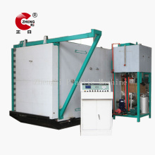 Factory directly sale for EO Sterilization Machine ETO Gas Sterilizer Machine With Two Door export to India Importers