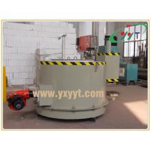 Induction Melting Furnace for Copper Melting (YYT-RTL)