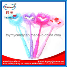 New LED Flashing Stick Toy with Lace