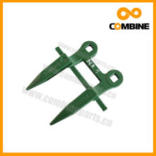 John Deere Case Messer 4B4019 (JD-E82559)