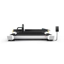 High power laser sheet cutting machine fiber laser cutting machine for metal sheet new model