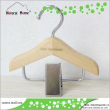 Grade A Lotus деревянная вешалка для одежды / закуска