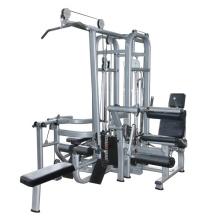 Fitnessgeräte für 4-Dschungel-Maschine (FM-1004)