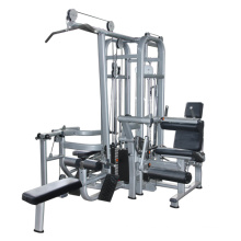Fitness Equipment for 4-Jungle Machine (FM-1004)