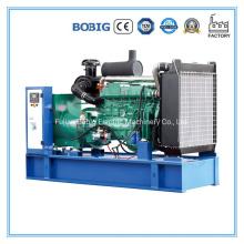 500kw 625kVA Diesel Generator Set Enclosed Open with Nantong Engine