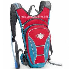 Esportes ao ar livre da bicicleta de Hytration que funciona o saco de mochila do bloco hidráulico do ciclismo