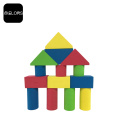 Melors EVA Kindergarten Blocs de construction en mousse Jumbo