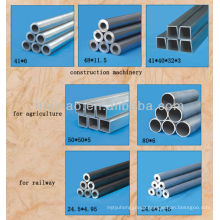 Agriculture Machine ASTM Seamless Steel Pipe/Tube