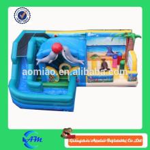 Playground equipment para la venta