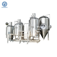 brewing automation system home mini beer micro brewery