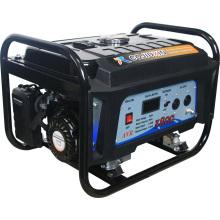Generador eléctrico de la gasolina de la energía portable de 2kw 2000W