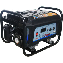 Jx3600A-3 2.5kw High Quality Gasoline Generator with a. C Single Phase