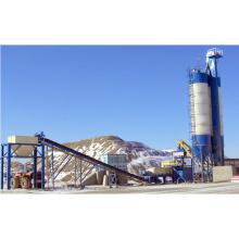 MWCB300 Usine de mélange de ciment solaire modulaire
