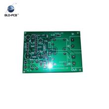 1,2 mm PCB Fabrik Angebot Niedriger Preis 1 unzen Kupfer PCB 2 Schicht 3D Drucker PCBA
