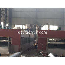 Multi Stage Belt Dryer Equipment