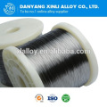 Chinese Manufacturer Type E Oxidized Surface Thermocouple Wire Ep/En