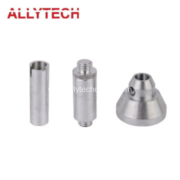 Custom Aluminum Machining Components