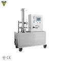 lab laboratory fluid-bed granulator coating machine