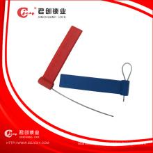 Selo mecânico do cabo de metal padrão
