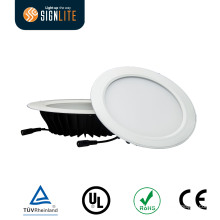 8inch LED Downlight 30W Approved CE & RoHS, Office of The View That One