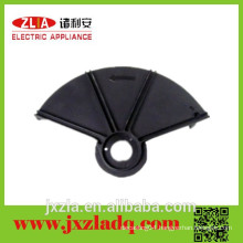 Garden tool parts Big Black Shield for grass trimmer
