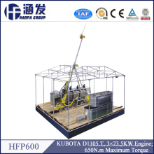 Hfp600 Hq Bq Mountain Portable Coring Rig