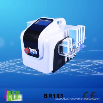 Máquina de lámparas láser de cavitación Lipolaser 52 (BR103)