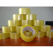 slitting custom printed packing tape self adhesive tape