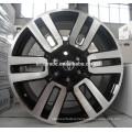 New design 20 inch car alloy Wheel rim SUV Jeep