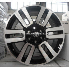 New design 20 inch car alloy Wheel rim SUV Jeep