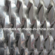 Anodisierendes Aluminium-Expanded Sheet