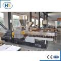 Alambre Eléctrico WPC Granulador De Extrusión De Plástico Equipo