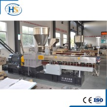 Electric Wire WPC Plastic Extrusion Granulator Equipment