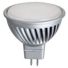 Lâmpada LED SMD MR16 2835SMD 7.5 w 556lm AC/DC12V