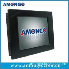 10.4'' Industrial Touch LCD Display with 1024X768 High Resolution, LED Backlight