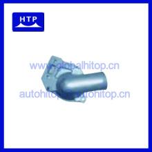 El motor del coche parte la vivienda del termóstato para ISUZU 113713046-0