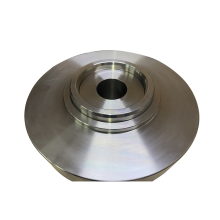 Alloy Shaped Stainless BW Fittings Socket Weld Flange