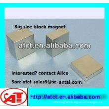 N52 neodymium magnet/super strong magnet
