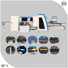 New Fast CNC Busbar Punching And Shearing Machine