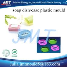 molde del plato de jabón con acero p20
