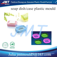 soap dish mold with p20 steel