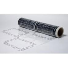 Защитная лента для автомобильного ковров