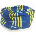 Фабрика Китая OEM Производить подгонянный логос напечатанный многофункциональный шарф Headwear Buff
