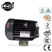 AC-Getriebemotor und 12 V DC-Elektromotor wasserdicht