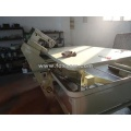 Kasur Tape Edge Machine