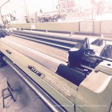 Usado Boa Condição Somet Thema11 Excel Rapier Loom Machinery