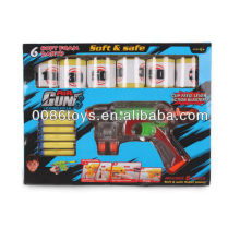 2013 Hot Summer Toys Toy Guns Soft Bullets