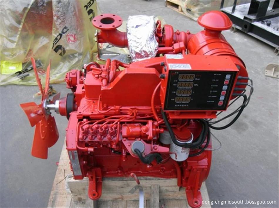 Cumming Engine B140 337