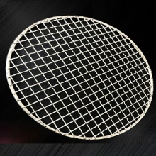 Charcoal Roast Stainless Steel Barbecue Wire Mesh