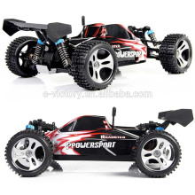 A959 4WD RC Speed racing car 1:18 Buggy car 4 Wheel Drive 2.4G Remote Control Car